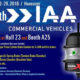 66th IAA Commercial Vehicles 2016 in Hannover-feature